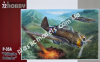 1/72 Special hobby 72237 P-35A