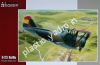 "1/72 Special hobby 72247 G-23 Delfin ""Spanish Civil War"""