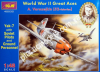 1/48 ICM 48035 Yak 7 Great Aces - A.Vorozejkin