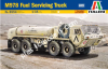 1/35 Italeri 6554 M978 Fuel Servicing Truck