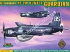 1/72 ACE 72304 Grumman AF-2S Guardian (Hunter)