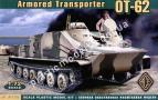1/72 ACE 72132 Armored Transporter OT-62