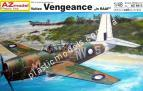 1/48 AZ model 4813 Vultee Vengeance Mk.I