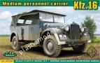 1/72 ACE 72259 Medium personnel carrier Kfz.16