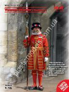"1/16 ICM 16006 Yeoman Warder ""Beefeater"""