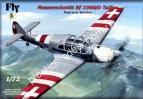 1/72 FLY 72029 Messerschmitt Bf 108B/D Taifun - Post-War Service