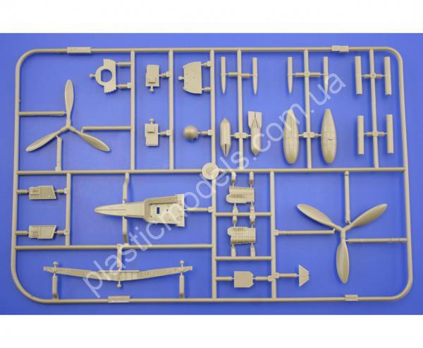 1/48 Eduard 84111 Fw 190F-8 weekend edition