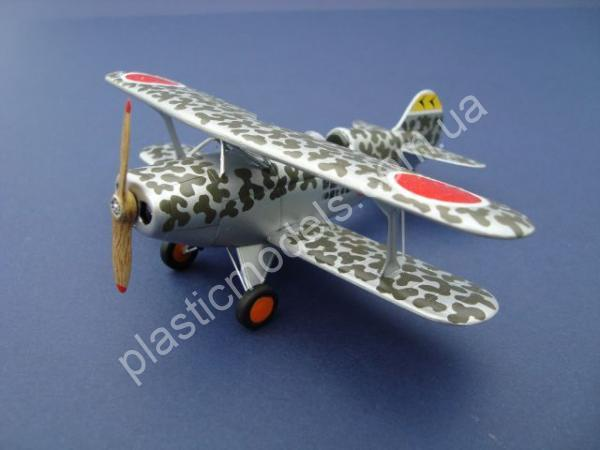 1/48 AZ model 4832 Pitts Special S.2B
