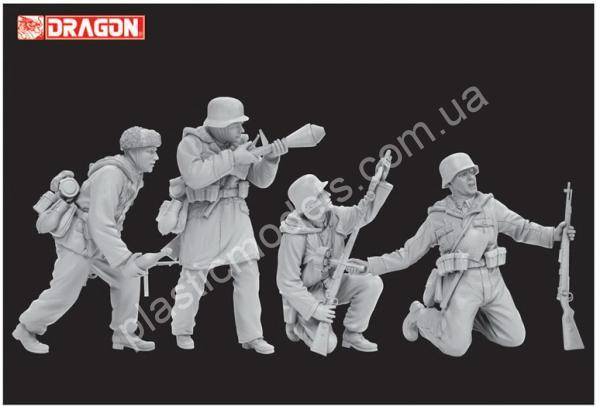 1/35 Dragon 6477 20 th Waffen Gren. Division