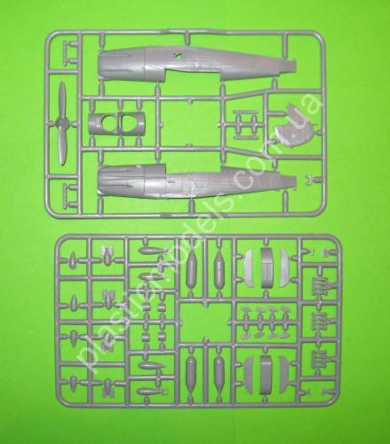 1/72 A-model 72194 Hector