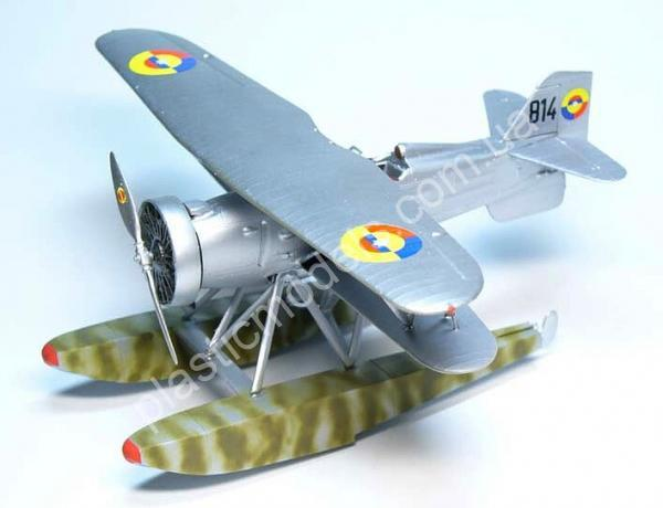 1/72 RS models 92048 Curtiss Hawk II on Floats