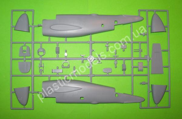 1/72 Special hobby 72174 PV-2D Harpoon (USN, Japan, Portugal)