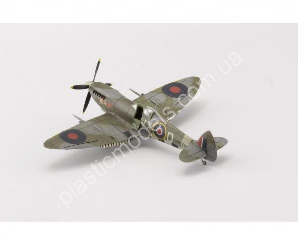 1/72 Eduard 70121 Spitfire Mk. IXc late version
