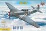 1/48 Modelsvit 4807 Yakovlev Yak-9T