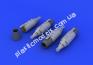 1/72 Eduard 672103 UB-32 rocket pods