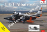 1/144 A-model 1424 Grumman HU-16 Albatross