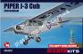 1/48 SabreKits 4002 Piper J-3 Internacional