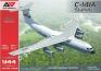 1/144 A&A Models 4402 Lockheed C-141A Starlifter