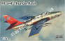 1/72 Sword 72117 RF-84F Thunderflash
