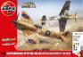 1/48 Airfix A50160 Supermarine Spitfire MkVb Messerschmitt Bf109E