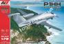 1/72 A&A Models 7209 P1.HH Hammerhead UAV Demonstrator