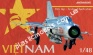 1/48 Eduard 11115 Vietnam Mikoyan-Gurevich MiG-21