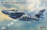 1/72 Sword 72116 RF-84F Thunderflash