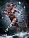 1/24 Master Box 24024 Ancient Greek Myths Series. Satyr