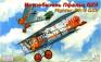 1/72 Восточный экспресс 72153 Fighter Pfalz DXII