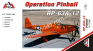 1/72 AMG 72408 Operation Pinball RP-63A-12