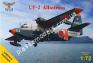 1/72 SOVA-M 72027 Grumman UF-2 Albatross