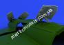 1/48 Eduard 648064 MiG-21 late airbrakes