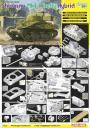 1/35 Dragon 6228 British tank Sherman Mk. Ic Firefly (hybrid)