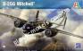 1/48 Italeri 2787 B-25G Mitchell