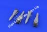 1/48 Eduard 648097 AIM-54A Phoenix