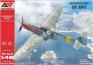 1/48 A&A Models 4806 Messerschmitt Bf-109T