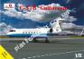 1/72 A-model 72327 C-37B Gulfstream